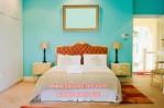 Set Tempat Tidur Elegan Klasik