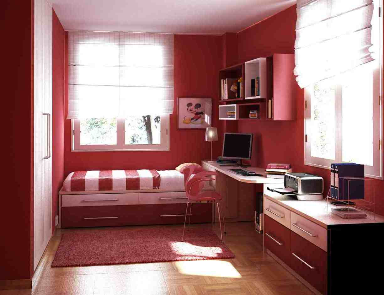 Kamar Anak Sempit 2,5 x 3
