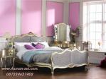 Set Kamar Anak Perempuan Remaja Elegan Lucia