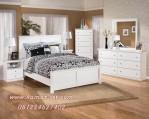 Set Kamar Tidur Minimalis Si Arline KSM-152