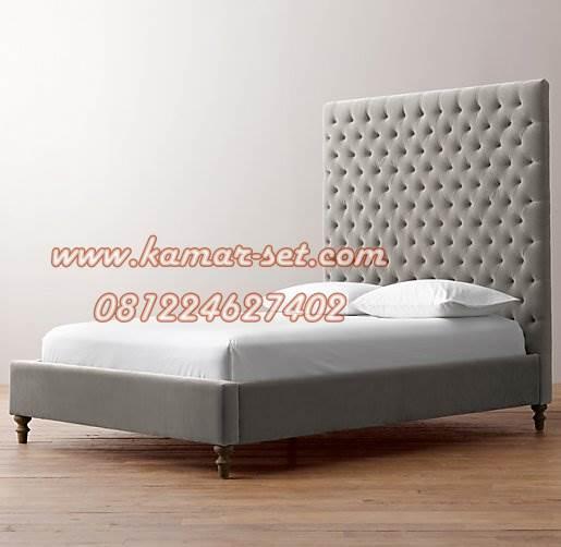 harga tempat tidur guhdo beli ranjang klasik minimalis