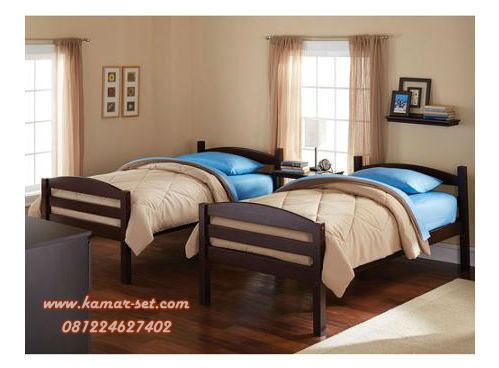 Tempat Tidur  Anak Kost & Asrama