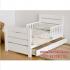 Tempat Tidur Anak Simple Berlaci