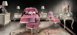 Kamar Tidur Anak Mewah Klasik KSKTA-261