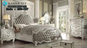 Model Tempat Tidur Mewah Terbaru Marlyn Victorian Style