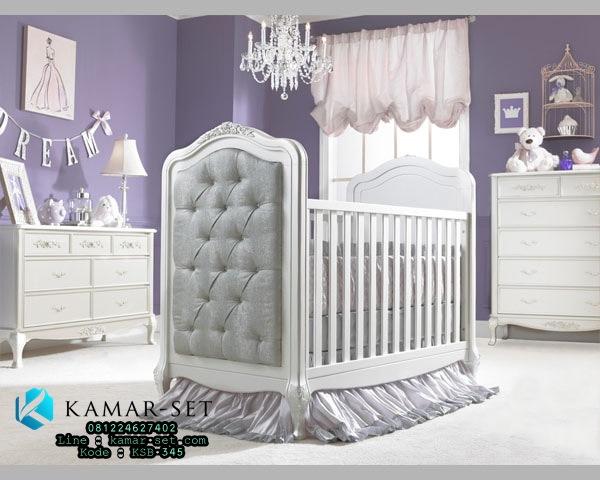 Box Bayi Klasik Angelina