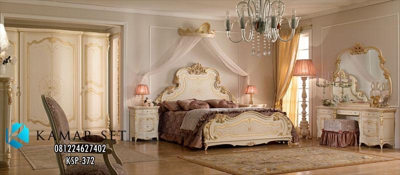 Desain Kamar Tidur Pengantin Versailles