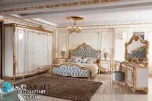 Set Kamar Tidur Mewah Amira KSU-380