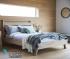 Tempat Tidur Minimalis Scandinavian Remaja