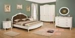 Kamar Tidur Elegan Klasik Minimalis Modern