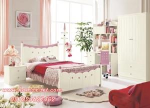 Set Kamar Anak Minimalis Reni