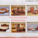 Tempat Tidur MPB 190 – 195