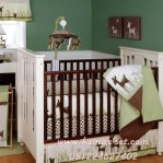 Baby Box Kotak Beroda Model Minimalis