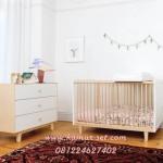 Box Bayi Minimalis Klasik Dan Baby Tafel