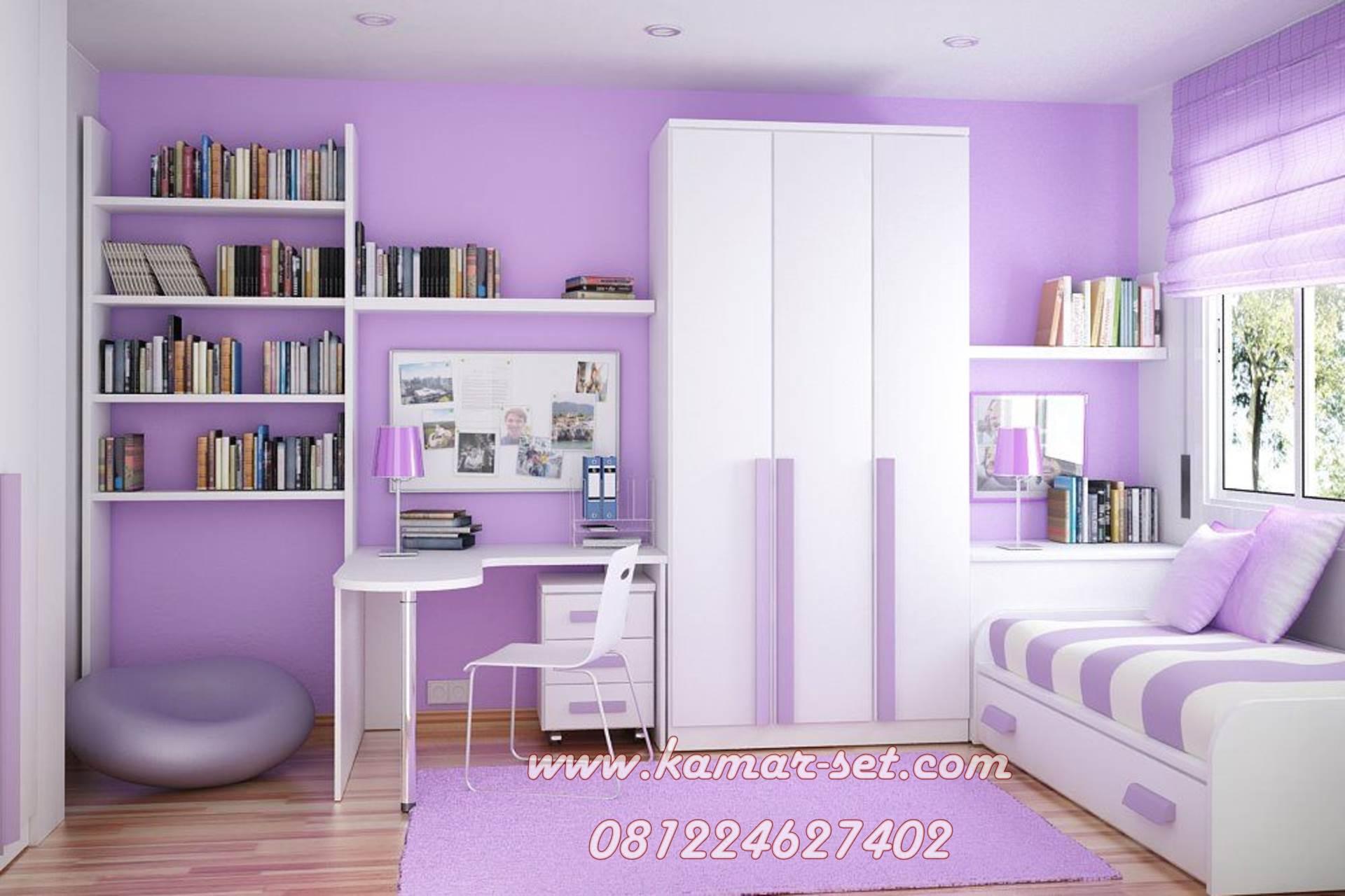 desain kamar tidur anak 4 x 3 . kamar set - kamar set