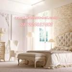 Furniture Kamar Pengantin Model Klasik Modern