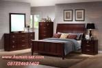 Tempat Tidur Set Murah Kualitas Bagus KSM-81