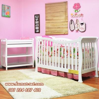 Box Bayi & Baby Tafel Set Nadia