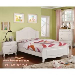Kamar Tidur Anak Perempuan Olivia