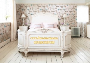Kamar Tidur Vintage Anak Remaja