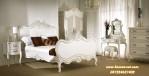 Set Kamar Tidur Anak French Style Mewah