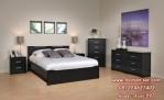 Kamar Tidur Minimalis Elegan KSM-297