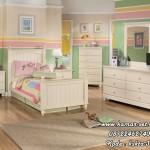 Set Kamar Anak Perempuan Model Terbaru