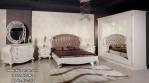 Set Tempat Tidur Utama Duco Klasik Modern