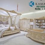 Kamar Tidur Set Mewah Alexandra lovely