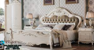 Inspirasi Kamar Tidur Utama Model Klasik