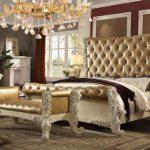 Set Kamar Mewah Victorian Classic Rose King