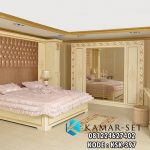 Set Kamar Tidur Palermo Klasik Modern KSK-397