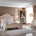 Kamar Set Mewah Klasik Eropa Terbaru