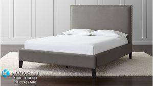 Tempat Tidur Minimalis Elegan Scandinavian KSM-441