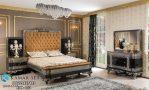 Set Tempat Tidur Mewah Klasik KSK-454