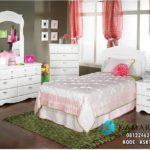 Set Kamar Anak Perempuan Mewah KSKTA-458
