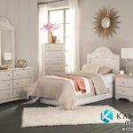 Set Tempat Tidur Anak Elegan KSKTA-463