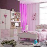 Kamar Set Anak Princess Lovely