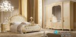 Set Kamar Mewah Romantica Stucco KSK-465