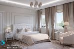 Set Tempat Tidur Minimalis Klasik Modern KSM-460