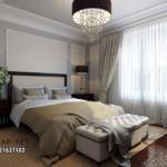 Tempat Tidur Klasik Minimalis Modern