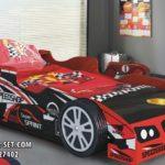 Jual Ranjang Anak Mobil Sport