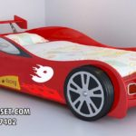 Model Tempat Tidur Anak Mobil Terbaru