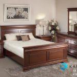 Set Tempat Tidur Minimalis Elegan Furniture Jepara Murah
