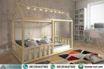 Tempat Tidur Anak Minimalis Bedhouse Model Terbaru 2021